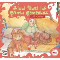 Zilli Tilki ile Çanlı Goncoloz - Can Göknil
