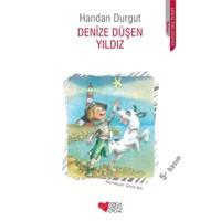 Denize Düşen Yıldız - Handan Durgut