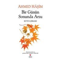 Bir Günün Sonunda Arzu - Ahmed Haşim