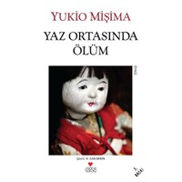 Yaz Ortasında Ölüm - Yukio Mişima