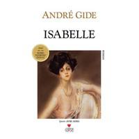 Isabelle - Andre Gide