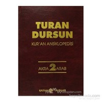 Kur''an Ansiklopedisi Cilt: 2 Akra-Arab (Ciltli)