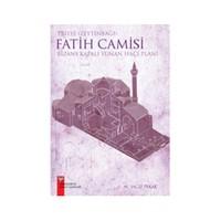 Trilye (Zeytinbağı) Fatih Camisi