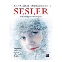 Sesler-Arnaldur Indridason