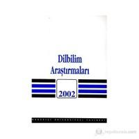 Dilbilim Araştırmaları 2002
