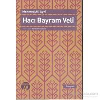 Hacı Bayram Veli-Mehmed Ali Ayni