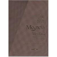 Mesnevi - Tam Metin 6 Kitap - Mevlana Celaleddin Rumi