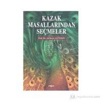 Kazak Masallarından Seçmeler