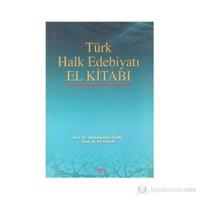 Türk Halk Edebiyatı El Kitabı