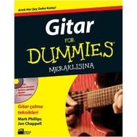 Gitar - For Dummies Meraklısına