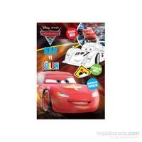 Disney Arabalar 2: Oku Ve Eğlen-Kolektif