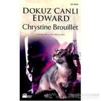 Dokuz Canlı Edward-Chrystine Brouillet