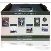 Tarihi Roman Seti (20 Kitap)