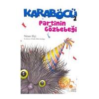 Karaböcü 2 - Partinin Gözbebeği - Niran Elçi