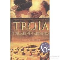 Troia Surlarının Ardında-Clemence Mclaren