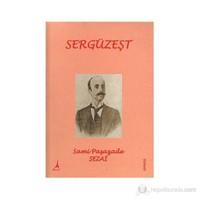 Sergüzeşt - Sami Paşazade Sezai