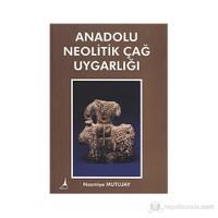 Anadolu Neolitik Çağ Uygarlığı - Nazmiye Mutluay