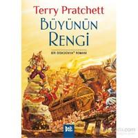 Büyünün Rengi-Terry Pratchett