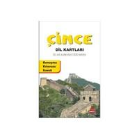 Çince Dil Kartları