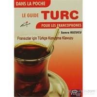 Cepte Fransızlar İçin Türkçe Konuşma Kılavuzu