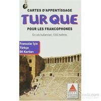 Des Cartes Linguistiques Du Turc (Pour Les Francophnones) En Sık Kullanılan 1500 Kelime-Emil Resulov