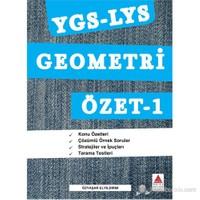 Lys Geometri Özet - 1-Özyaşar Elyıldırım