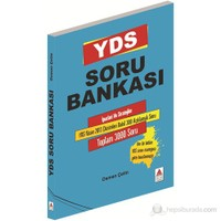 YDS İngilizce Soru Bankası - Osman Çetin