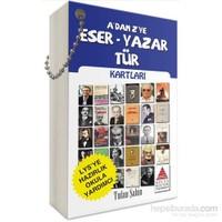 A'dan Z'ye Eser Yazar Tür - Tufan Şahin