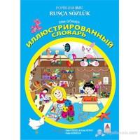 Resimli Rusça Sözlük