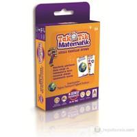 8. Sınıf Taktik Matematik Akıllı Kartlar Oyunu-Kolektif
