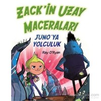 Zack'in Uzay Maceraları: Juno'ya Yolculuk