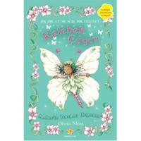 Kelebek Çayırı 3 -Amber'İn Yarışma Heyecanı-Olivia Moss