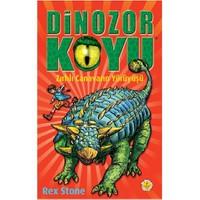 Dinozor Koyu - Zırhlı Canavarın Yürüyüşü 3 - Rex Stone