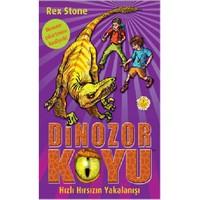 Dinozor Koyu - Hızlı Hırsızın Yakalanışı 5 - Rex Stone