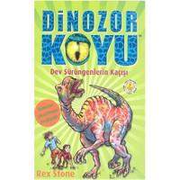 Dinozor Koyu - Dev Sürüngenlerin Kaçışı 6 - Rex Stone