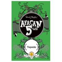 Afacan 5'ler Tepede - Enid Blyton