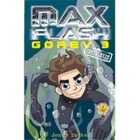 Max Flash Görev 3: Derinlerde - Jonny Zucker
