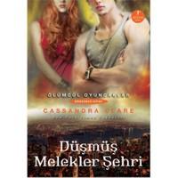 Düşmüş Melekler Şehri - Cassandra Clare