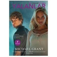 Yalanlar - Bir Yoklar Romanı (Ciltli) - Michael Grant