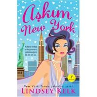 Aşkım New York - Lindsey Kelk