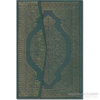 Kur'an-ı Kerim (Orta Boy Yeşil Kapak)