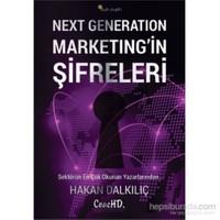 Next Generatıon Marketing Şifreleri