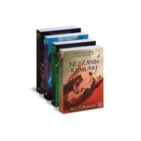 Maceracılar Aranıyor 4 Kitap Set