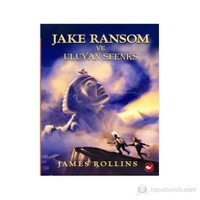 Jake Ransom Ve Uluyan Sfenks-James Rollins