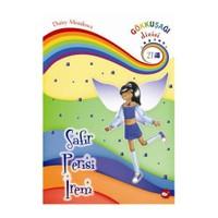 Gökkuşağı Dizisi – Mücevher Perileri (27. Kitap) - (Safir Perisi İrem)-Daisy Meadows