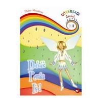 Gökkuşağı Dizisi – Mücevher Perileri (28. Kitap) - (Elmas Perisi Işıl)-Daisy Meadows
