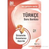 Birey A Serisi Temel Düzey Türkçe Soru Bankası