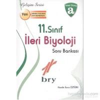 Birey 11. Sınıf İleri Biyoloji Soru Bankası - Temel Düzey A