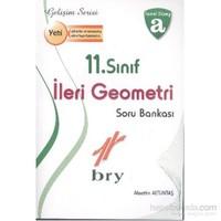 Birey 11. Sınıf İleri Geometri Soru Bankası - Temel Düzey A