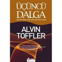 Üçüncü Dalga - Alvin Toffler